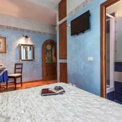 Апартаменты Prati B&B and Apartment комната для гостей фото 3