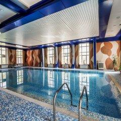 Отель Asia Tashkent бассейн
