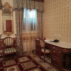 Отель Gentalion Москва удобства в номере