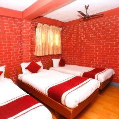 Отель Potala Непал, Катманду - отзывы, цены и фото номеров - забронировать отель Potala онлайн комната для гостей