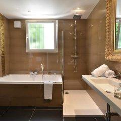 Отель Hôtel La Villa Cannes Croisette Франция, Канны - отзывы, цены и фото номеров - забронировать отель Hôtel La Villa Cannes Croisette онлайн ванная фото 2