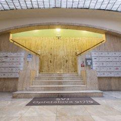 Отель Wenceslas Apt Massage Chair by easyBNB сауна