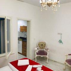 Deniz Suit Турция, Измир - отзывы, цены и фото номеров - забронировать отель Deniz Suit онлайн комната для гостей фото 4