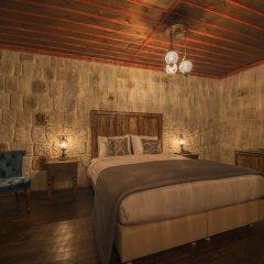 Luna Cave Hotel комната для гостей фото 4