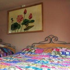 Апартаменты Baan Khun Mae Apartment детские мероприятия