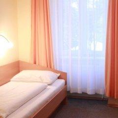 Отель -Pension Wild Австрия, Вена - 2 отзыва об отеле, цены и фото номеров - забронировать отель -Pension Wild онлайн комната для гостей фото 3