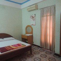 Song Giang Hotel (Ngoc Gia Trang) комната для гостей фото 3