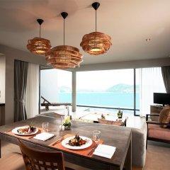 Отель Kalima Resort and Spa в номере фото 2