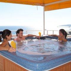 Отель The Preluna Hotel Мальта, Слима - 4 отзыва об отеле, цены и фото номеров - забронировать отель The Preluna Hotel онлайн бассейн