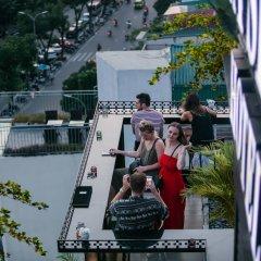 Отель Hanoi La Siesta Central Hotel & Spa Вьетнам, Ханой - отзывы, цены и фото номеров - забронировать отель Hanoi La Siesta Central Hotel & Spa онлайн помещение для мероприятий