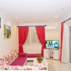 Villa Ulus Турция, Патара - отзывы, цены и фото номеров - забронировать отель Villa Ulus онлайн комната для гостей фото 4