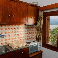 Апартаменты Kounenos Apartments в номере фото 2
