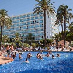 Sirenis Hotel Goleta - Tres Carabelas & Spa фитнесс-зал фото 4