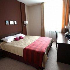 Мини-Отель Аврора Щекино комната для гостей фото 5