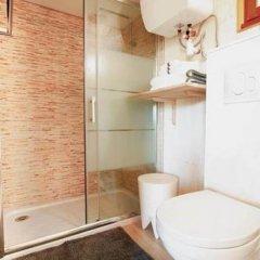 Отель La Victorine Франция, Вьей-Тулуза - отзывы, цены и фото номеров - забронировать отель La Victorine онлайн ванная фото 2
