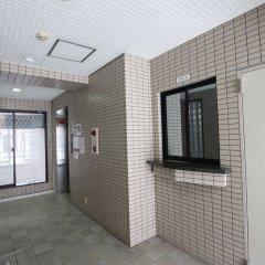 Отель Pure Tenjin Фукуока интерьер отеля фото 2