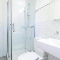 Апартаменты Apartments Swiss Star Ämtlerstrasse ванная