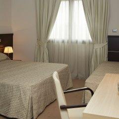 Отель Green Garden Resort Лимена комната для гостей