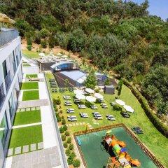 Отель Longevity Wellness Resort Monchique развлечения