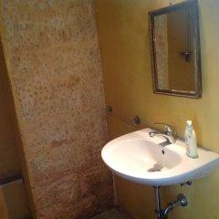 Отель Parco Lanoce - Residenza D'Epoca Поджардо ванная