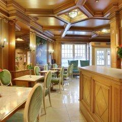 Hotel Murat Париж интерьер отеля фото 2