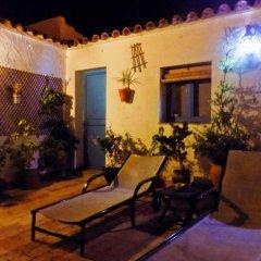Отель Casa Campana Испания, Аркос -де-ла-Фронтера - отзывы, цены и фото номеров - забронировать отель Casa Campana онлайн бассейн фото 2