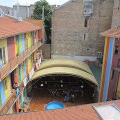 Casa de la Musica Hostel фото 3