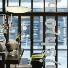 Отель Sorell Hotel Seidenhof Швейцария, Цюрих - 1 отзыв об отеле, цены и фото номеров - забронировать отель Sorell Hotel Seidenhof онлайн фитнесс-зал фото 2