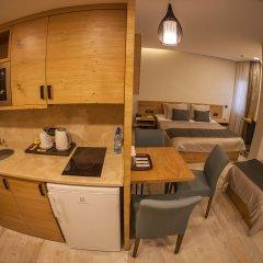 Cuci Hotel Di Mare Bayramoglu в номере