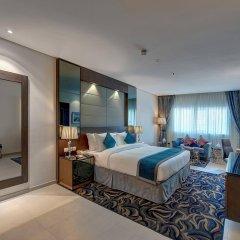 Отель Omega Hotel ОАЭ, Дубай - отзывы, цены и фото номеров - забронировать отель Omega Hotel онлайн комната для гостей фото 2