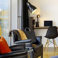 Отель Scandic Vulkan Осло фитнесс-зал фото 3