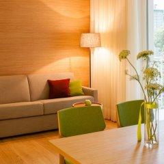 Отель Residence Ladurnerhof Меран интерьер отеля