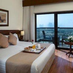 Отель Melia Dubai в номере
