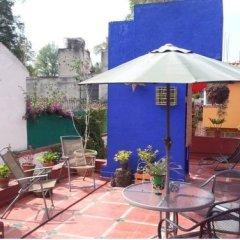 Отель Maria Del Alma Guest House Мексика, Мехико - отзывы, цены и фото номеров - забронировать отель Maria Del Alma Guest House онлайн фото 14