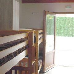 Отель Albergue La Cala фото 33
