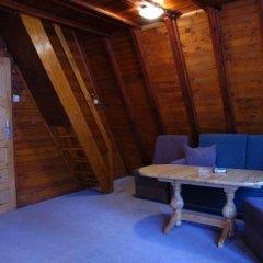 Отель Villas Jagoda & Malina Болгария, Боровец - отзывы, цены и фото номеров - забронировать отель Villas Jagoda & Malina онлайн комната для гостей фото 2