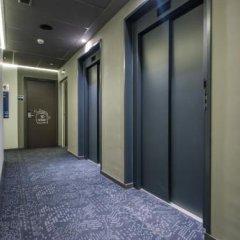 Отель ibis budget Madrid Centro Lavapies интерьер отеля фото 3