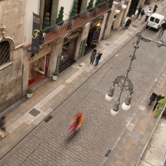 Отель Hostal Fernando Испания, Барселона - отзывы, цены и фото номеров - забронировать отель Hostal Fernando онлайн фитнесс-зал