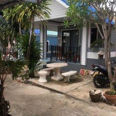 Отель Poopreaw Resort фото 5