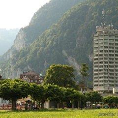 Metropole Swiss Quality Interlaken Hotel фото 7
