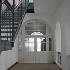 Hotel Die Schule интерьер отеля фото 3