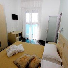 Отель Spiaggia Marconi Римини детские мероприятия