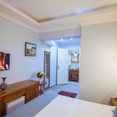 Infinity City Hotel Турция, Фетхие - отзывы, цены и фото номеров - забронировать отель Infinity City Hotel онлайн комната для гостей фото 2