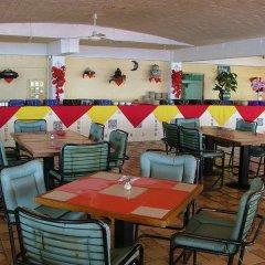 Panoramic Hotel Acapulco питание