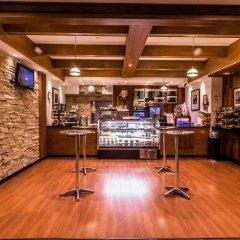 Отель Crowne Plaza Hotel-Newark Airport США, Элизабет - отзывы, цены и фото номеров - забронировать отель Crowne Plaza Hotel-Newark Airport онлайн питание