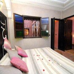 Отель Riad Dar Aby Марокко, Марракеш - отзывы, цены и фото номеров - забронировать отель Riad Dar Aby онлайн комната для гостей фото 2