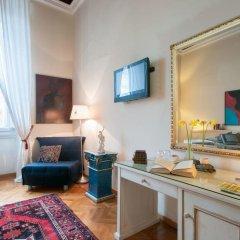 Отель La Terrazza Su Boboli Флоренция удобства в номере