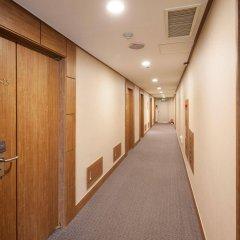 Отель Co-Op Residence Uljiro Сеул интерьер отеля