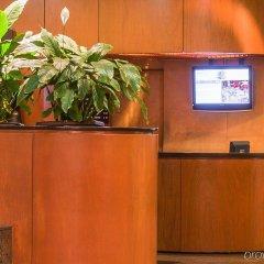 Отель Holiday Inn Select Гвадалахара интерьер отеля фото 3
