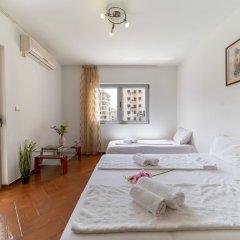 Отель SMS Apartments Черногория, Будва - отзывы, цены и фото номеров - забронировать отель SMS Apartments онлайн комната для гостей фото 5